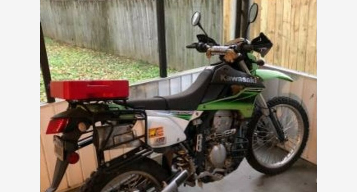 2010 Kawasaki KLX250S for sale 200520163