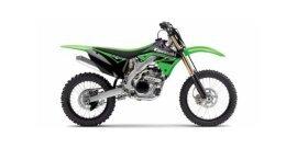 2010 Kawasaki KX100 250F specifications