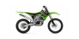 2010 Kawasaki KX100 450F specifications