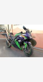 2010 Kawasaki Ninja 250R for sale 200918466