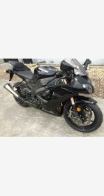 2010 Kawasaki Ninja ZX-10R for sale 200480944