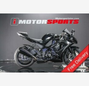 2010 Kawasaki Ninja ZX-10R for sale 200759493