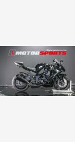 2010 Kawasaki Ninja ZX-10R for sale 200759553