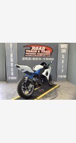 2010 Kawasaki Ninja ZX-10R for sale 200787000