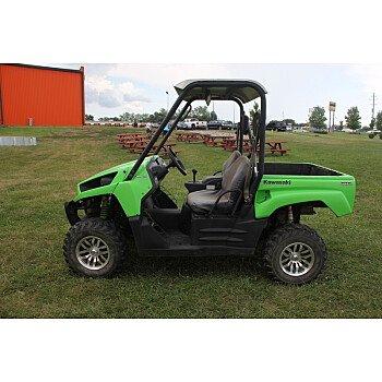 2010 Kawasaki Teryx for sale 200615049