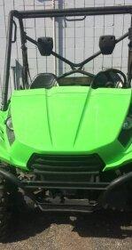 2010 Kawasaki Teryx for sale 200636691