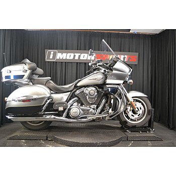 2010 Kawasaki Vulcan 1700 for sale 200653980
