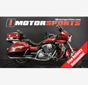 2010 Kawasaki Vulcan 1700 for sale 200719533