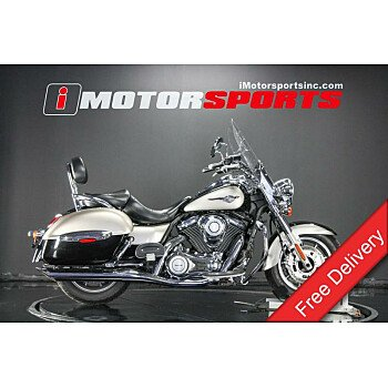 2010 Kawasaki Vulcan 1700 for sale 200741184