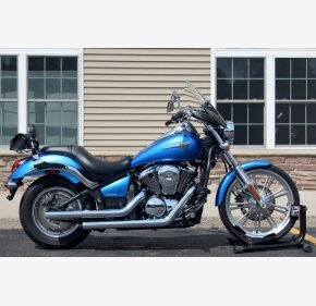 2010 Kawasaki Vulcan 900 for sale 200612146