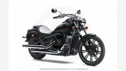 2010 Kawasaki Vulcan 900 for sale 200627453