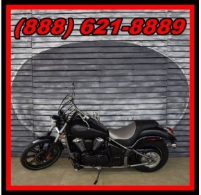 2010 Kawasaki Vulcan 900 for sale 200654392