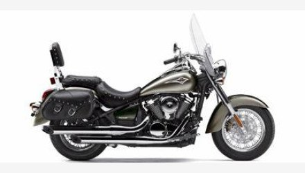 2010 Kawasaki Vulcan 900 for sale 200676767