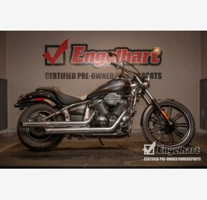 2010 Kawasaki Vulcan 900 for sale 200722663