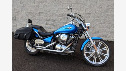 2010 Kawasaki Vulcan 900 Custom for sale 200725664