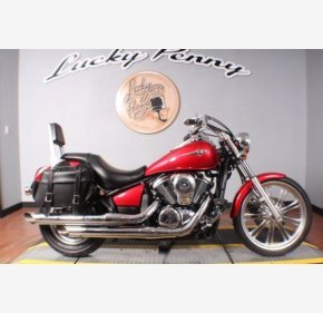 2010 Kawasaki Vulcan 900 for sale 200730183