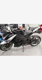 2010 Kawasaki Z1000 for sale 200728523