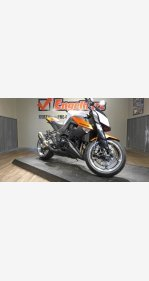 2010 Kawasaki Z1000 for sale 200728817