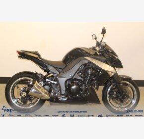 2010 Kawasaki Z1000 for sale 200927736