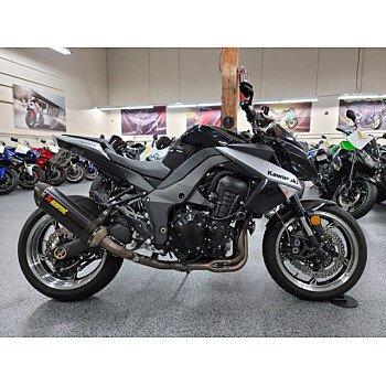 2010 Kawasaki Z1000 for sale 201011609