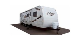 2010 Keystone Cougar 302RLS specifications