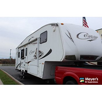 2010 Keystone Cougar for sale 300206998