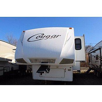 2010 Keystone Cougar for sale 300264169