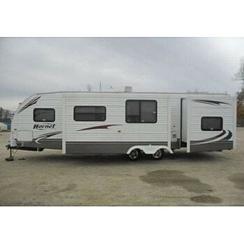2010 Keystone Hornet for sale 300172474