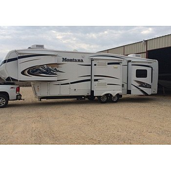 2010 Keystone Montana for sale 300155772