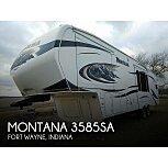 2010 Keystone Montana for sale 300300298