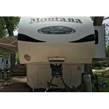 2010 Keystone Mountaineer Hickory for sale 300170575