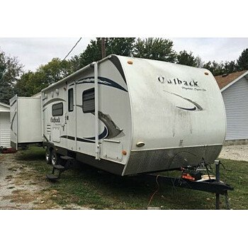 2010 Keystone Outback for sale 300176784