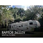 2010 Keystone Raptor for sale 300335674