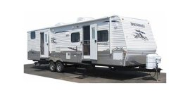 2010 Keystone Springdale 267BH-SSR-WE specifications