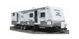 2010 Keystone Springdale 296BH-SSR-WE specifications