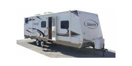 2010 Keystone Sprinter 282FLS specifications
