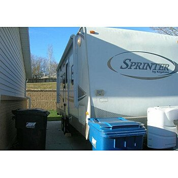 2010 Keystone Sprinter for sale 300161902