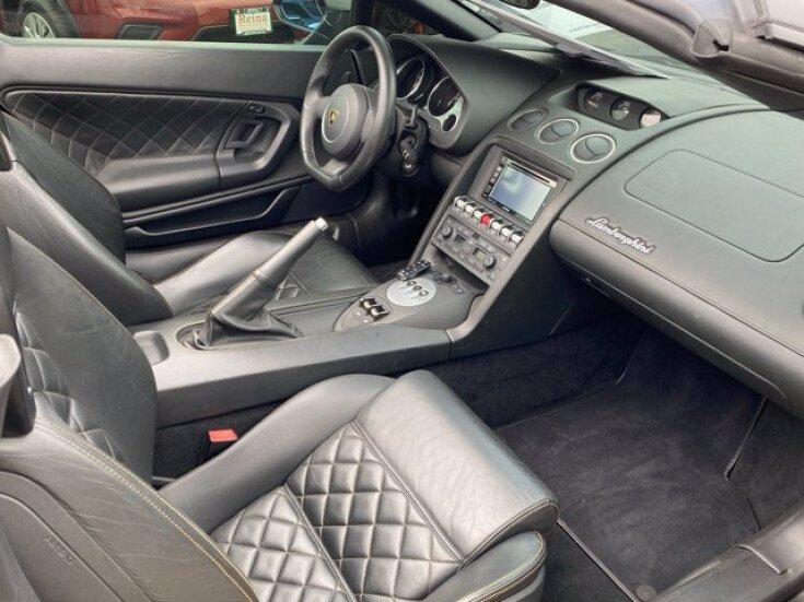 2010 Lamborghini Gallardo for sale 101476702