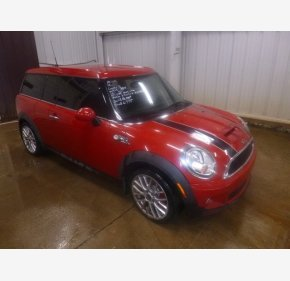 2010 MINI Cooper Clubman John Cooper Works for sale 101031481