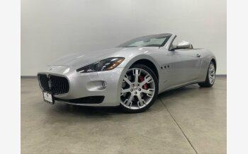 2010 Maserati GranTurismo Convertible for sale 101291376
