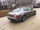 2010 Maserati Quattroporte S for sale 101587380