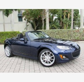2010 Mazda MX-5 Miata for sale 101022940