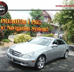 2010 Mercedes-Benz CLS550 for sale 101184904