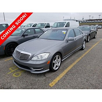 2010 Mercedes-Benz S550 4MATIC for sale 101332316