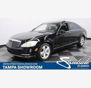 2010 Mercedes-Benz S550 for sale 101334371