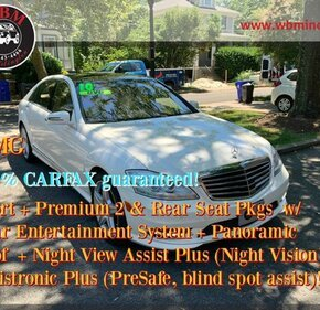 2010 Mercedes-Benz S550 for sale 101357021