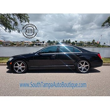 2010 Mercedes-Benz S550 for sale 101358131