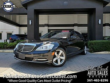 2010 Mercedes-Benz S550 for sale 101516887