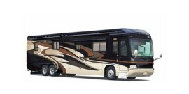 2010 Monaco Signature Fortress IV specifications