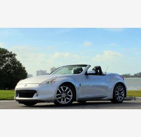 2010 Nissan 370Z for sale 101282985